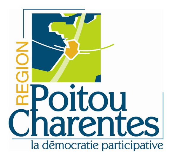 La Région Poitou-Charentes