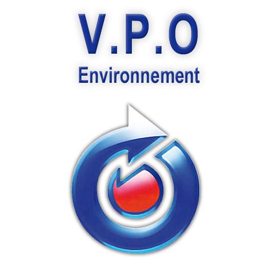 V.P.O Environnement